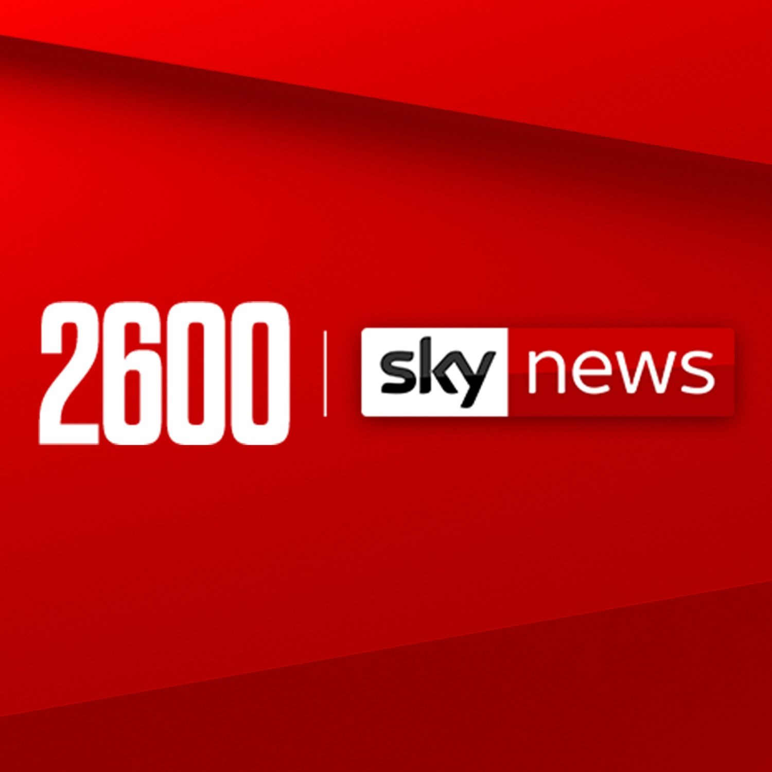 Sky News - 2600 Talks