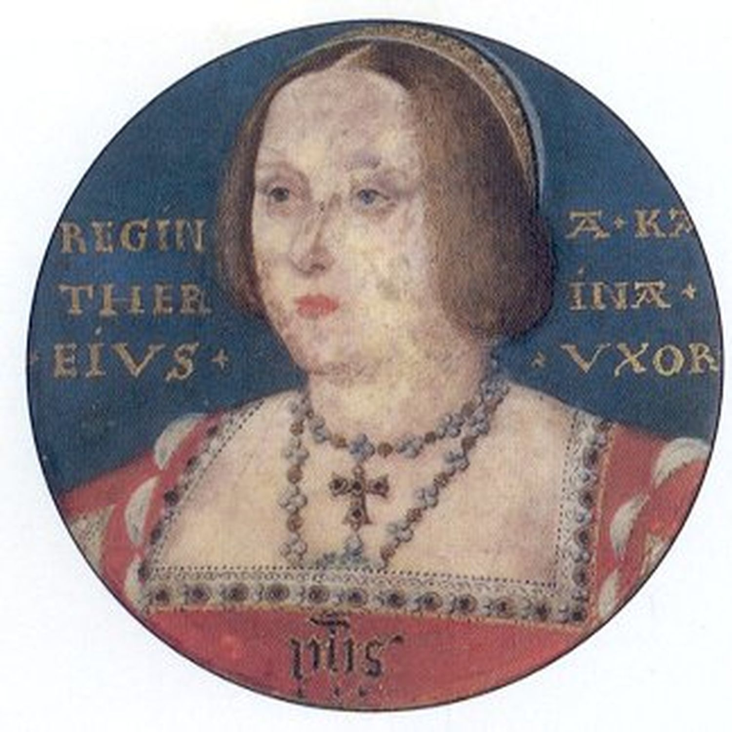 40 - Katherine of Aragon (4): A Most Obstinate Woman