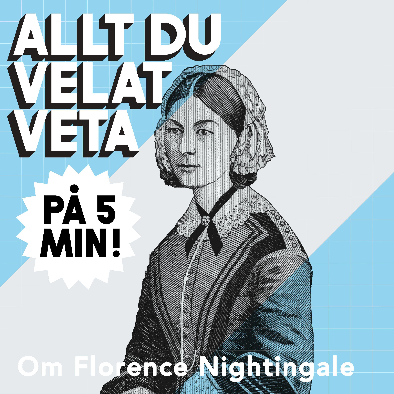 5 minuter om Florence Nightingale