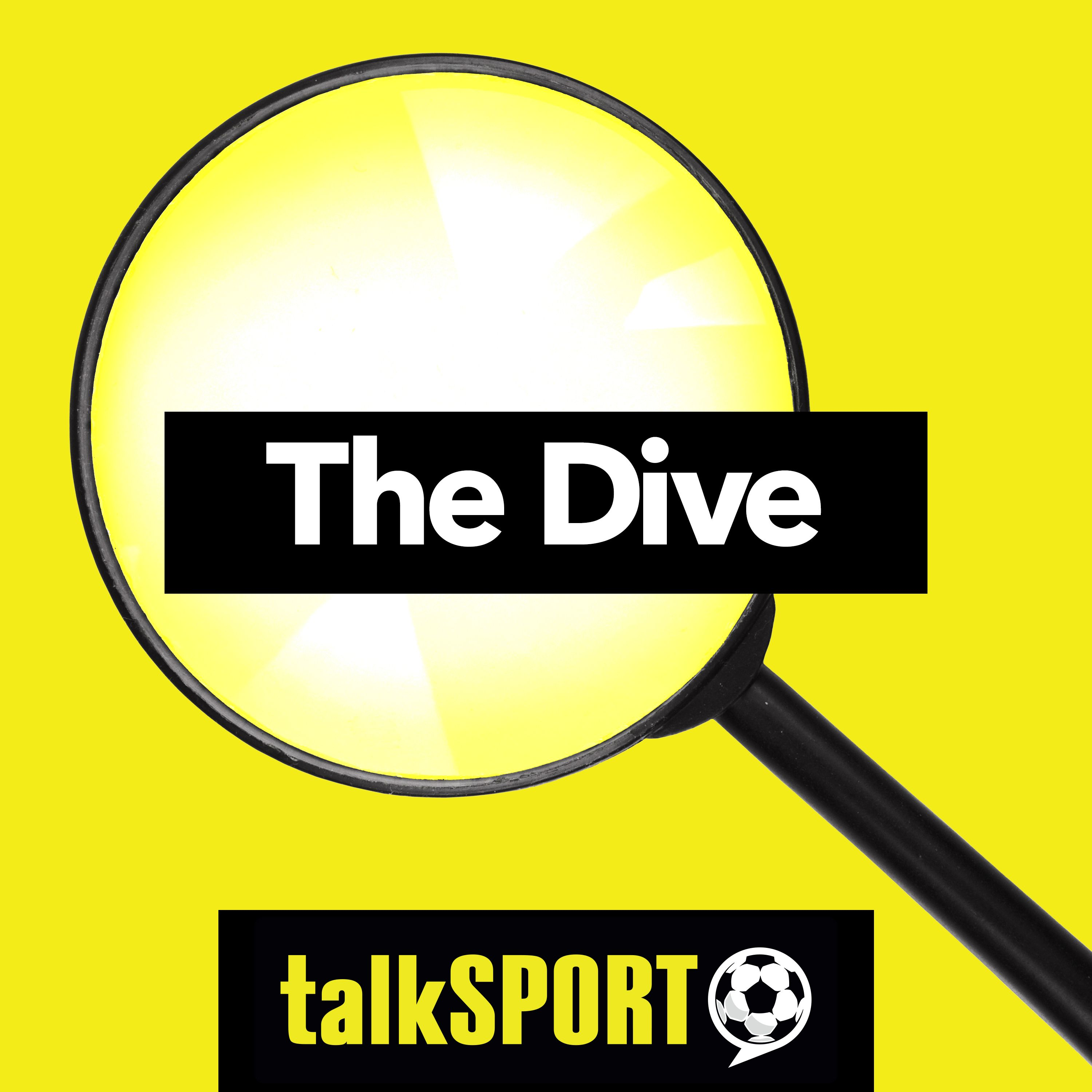 The Dive: The True Story Of Cool Runnings