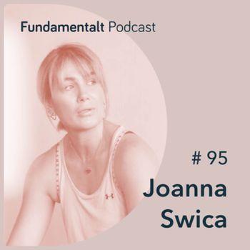 Joanna Swica