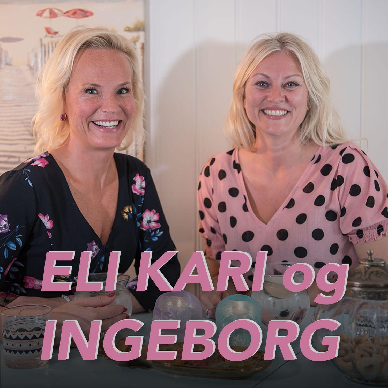 Eli Kari og Ingeborg