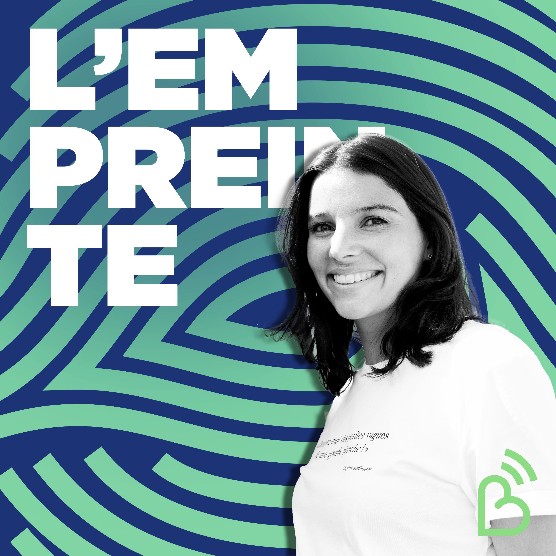 Justine Hutteau, cofondatrice de Respire