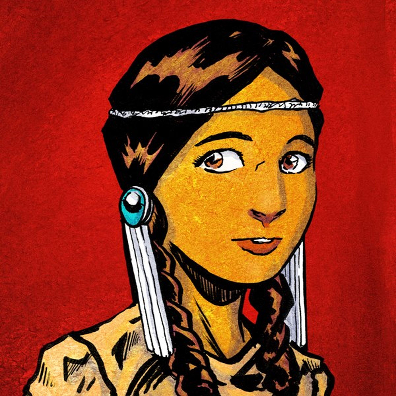 Episode #36- Did Pocahontas Really Save John Smith? (Part II)