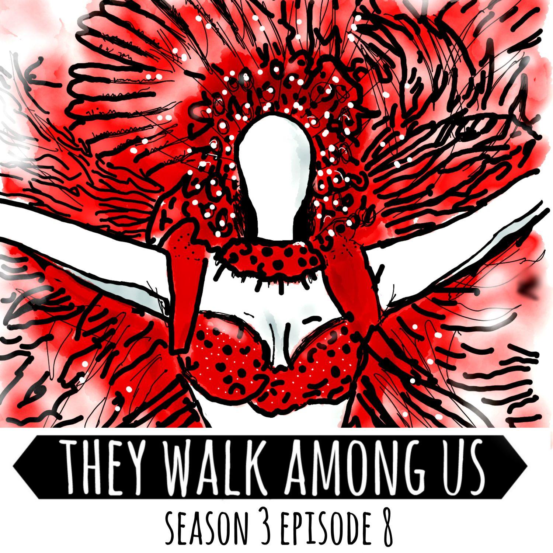 Season 3 - Episode 8