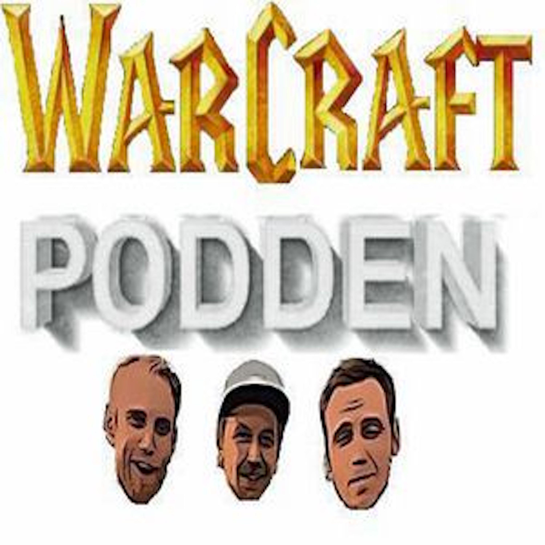 Warcraftpodden