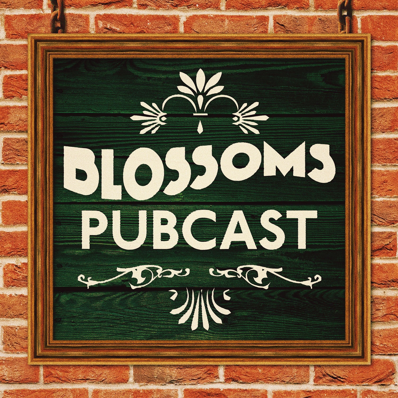 Blossoms Pubcast - Christmas Special