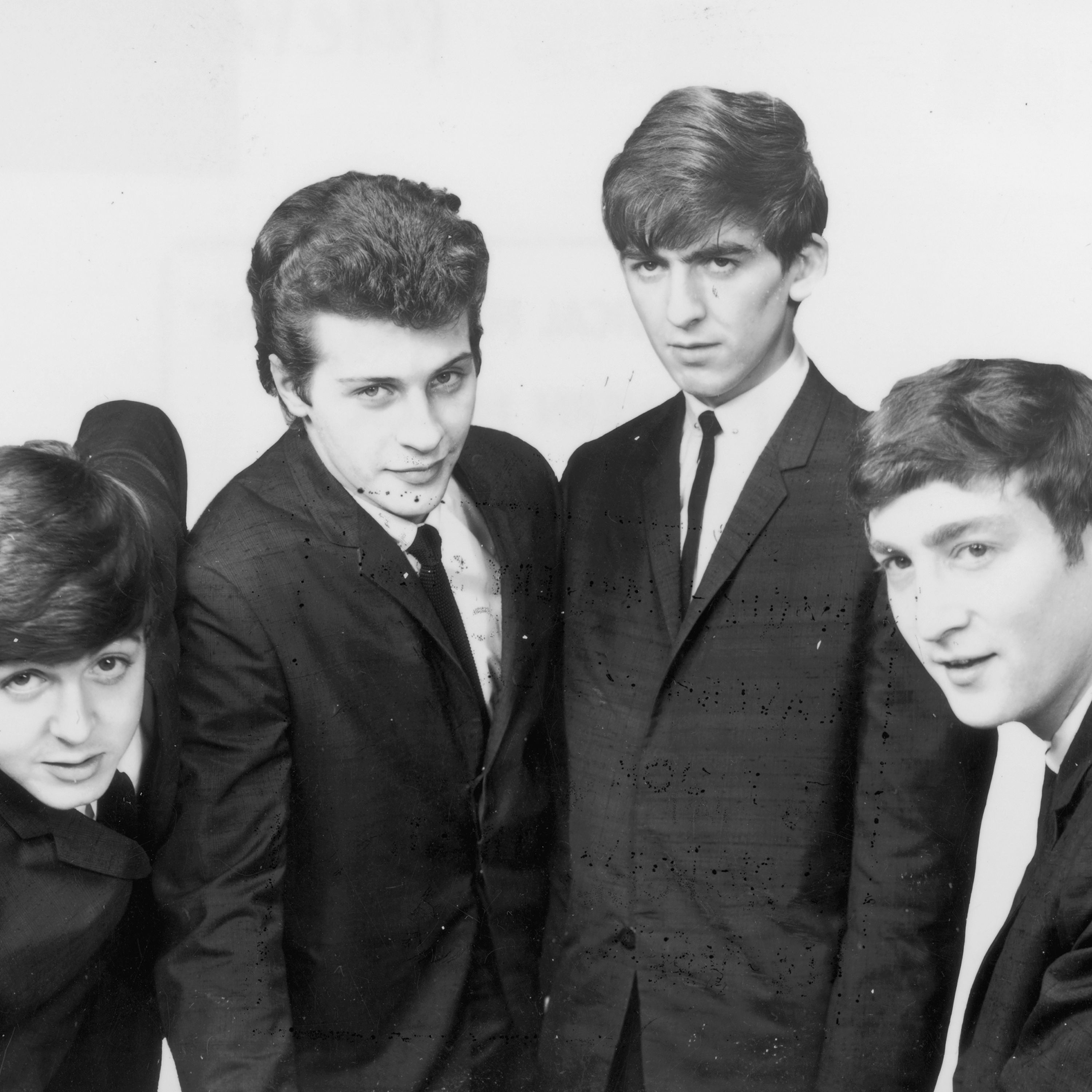 Pete Best (Part two) from Beatles City   Podbay