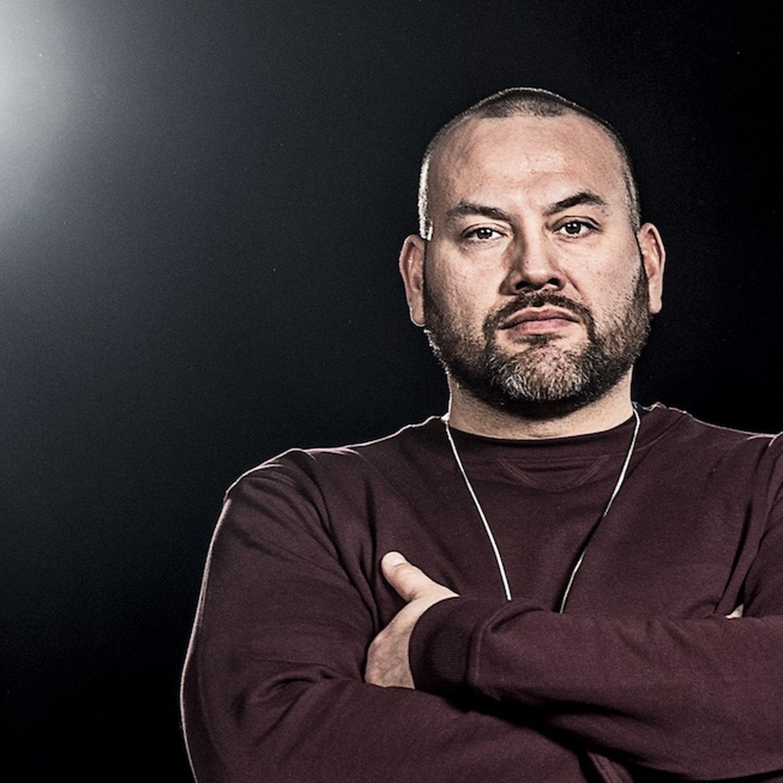 #38 Maffiabossar & hiphoplegender: Med Dj Salla