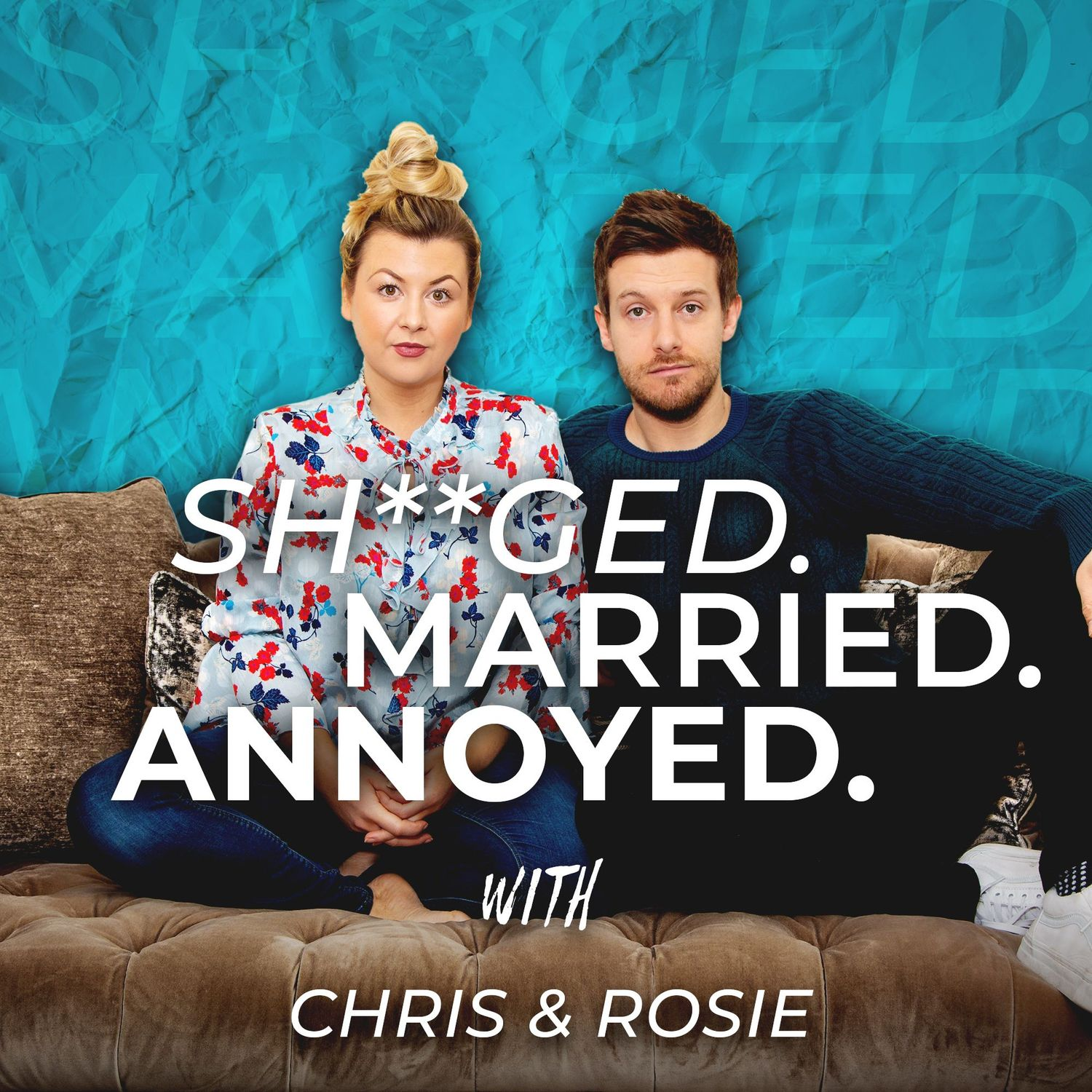 Sh**ged Married Annoyed