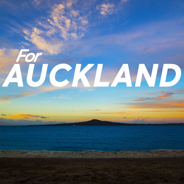 For Auckland with Tayyaba Khan