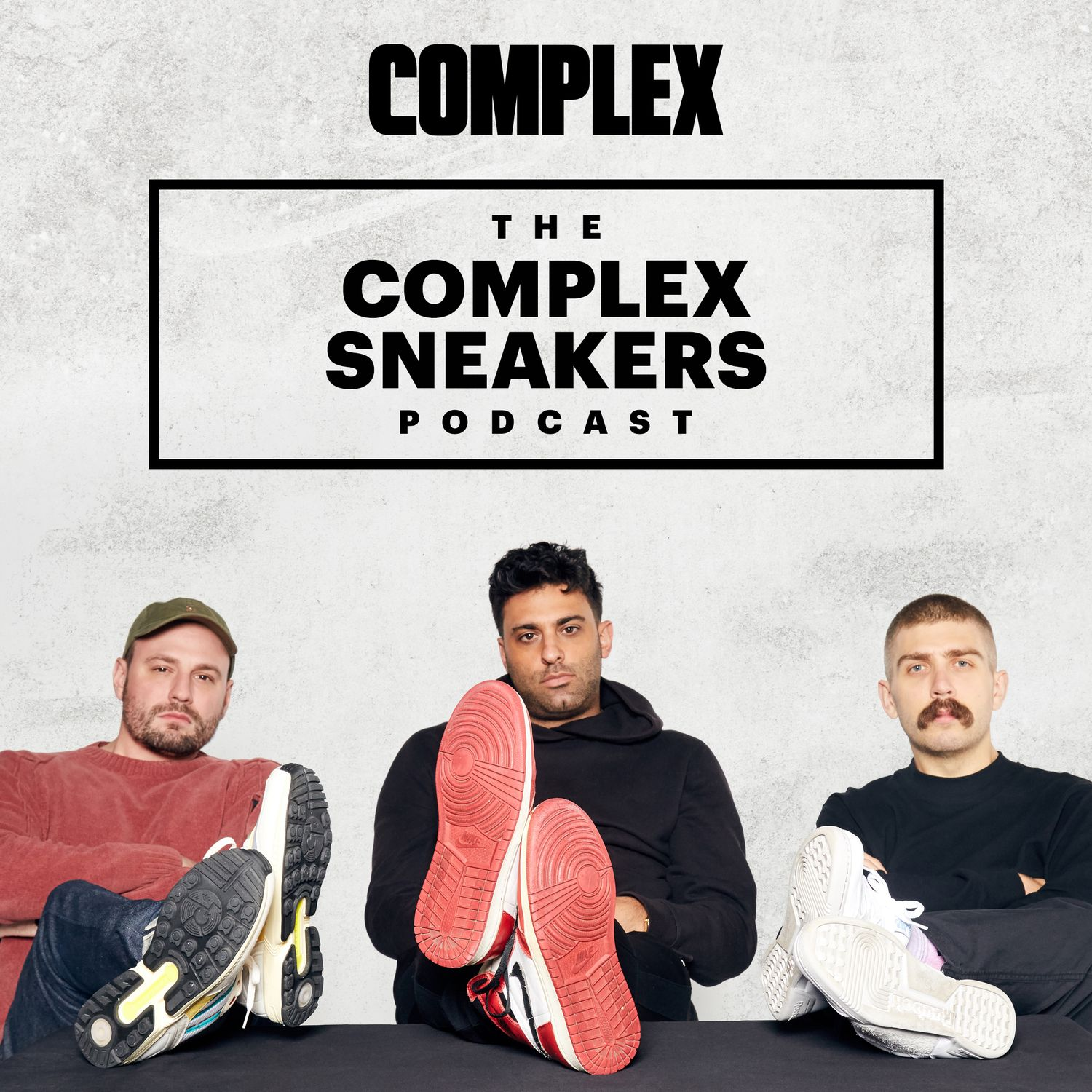 The Complex Sneakers Podcast