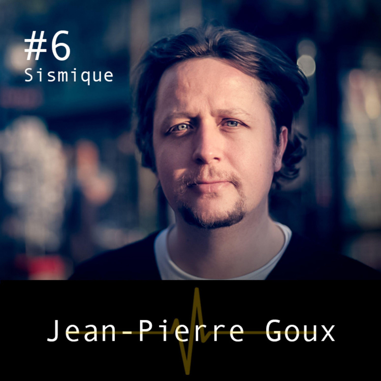 {Rediffusion} - Jean-Pierre Goux : éveiller les consciences