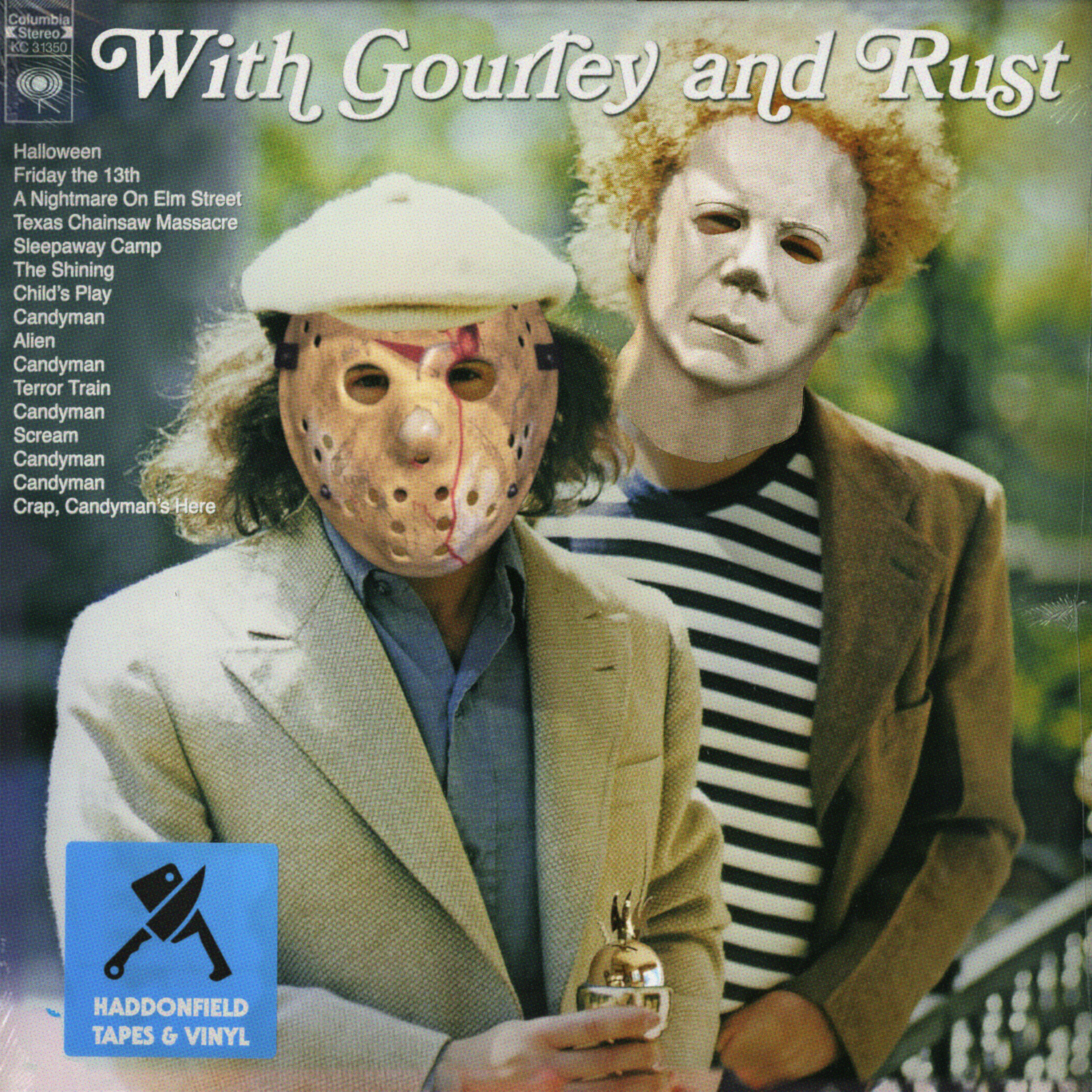 In Voorhees We Trust With Gourley and Rust: Part I