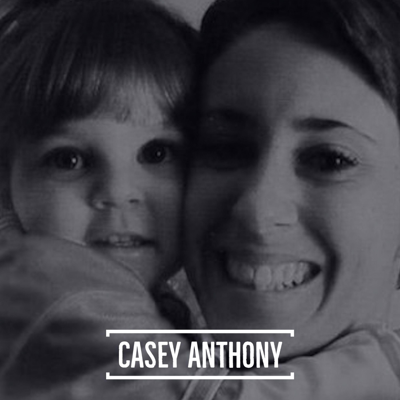 Caylee Anthony Historia
