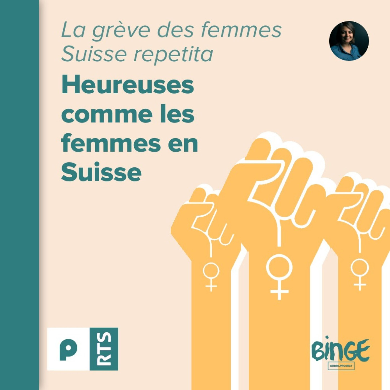 La grève des femmes, Suisse repetita (1/3)