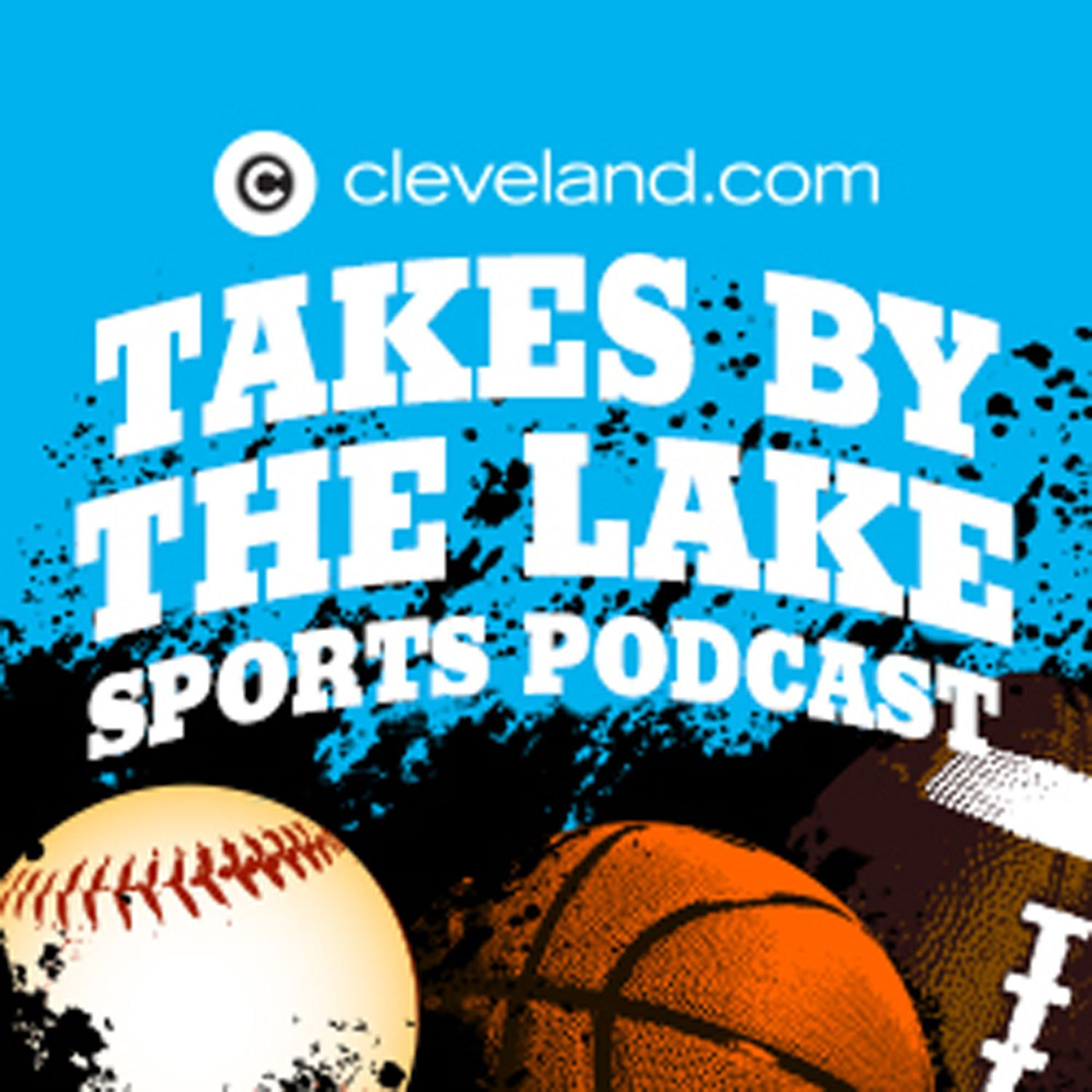 Ep. 108: Do the Browns or Indians have a better shot at a division title; and Ohio's best dodgeball player