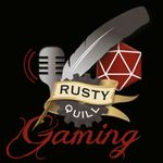 RQG 83 - Fatal Attraction | Rusty Quill Gaming Podcast on acast