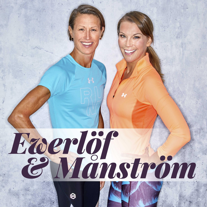 #43: Vinnande armpendling, återhämtning och smart styrketräning