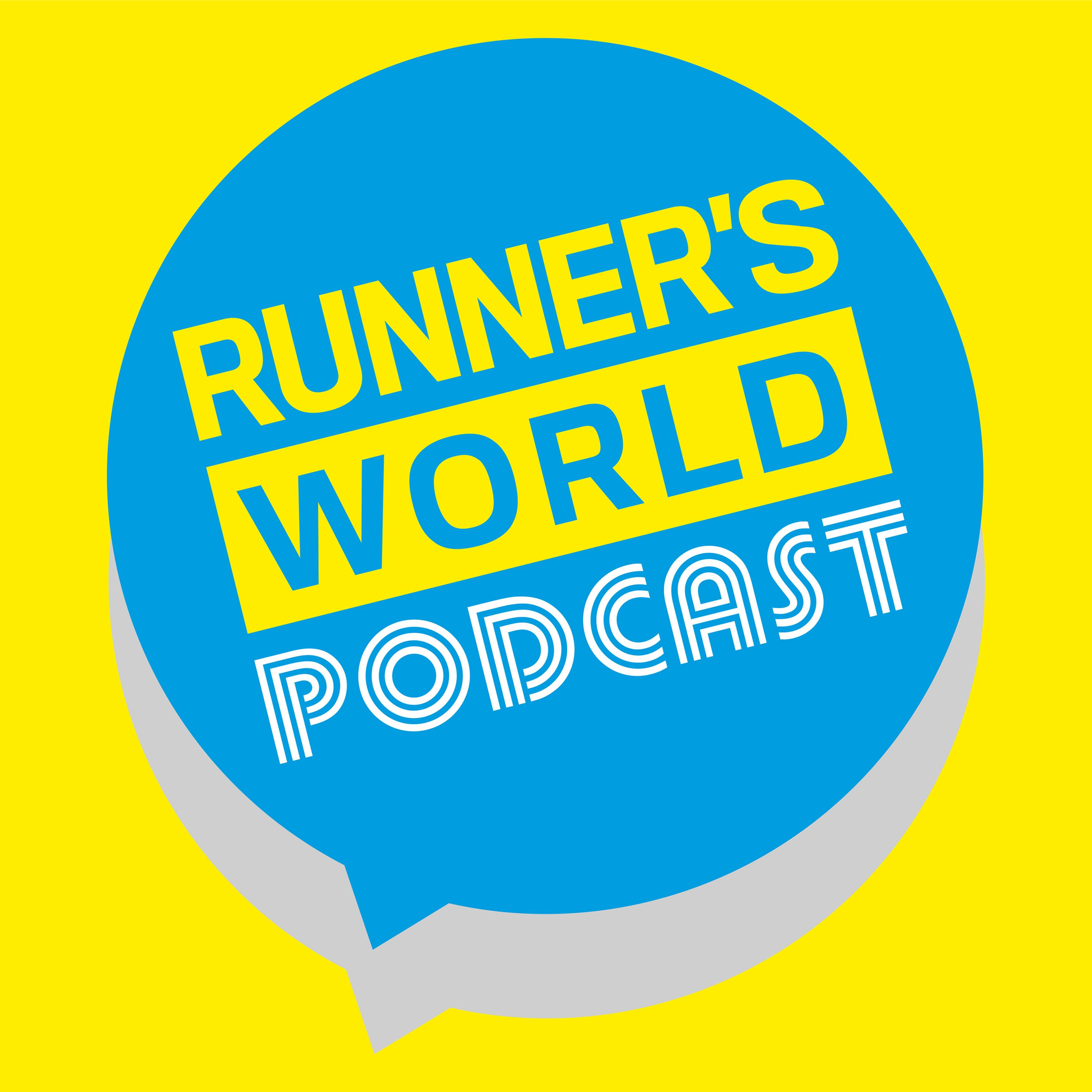 We discuss ultra running in China, with James Poole