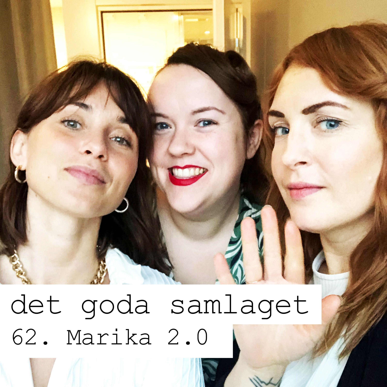 61. Marika Smith - Undvika och komma över otrohet