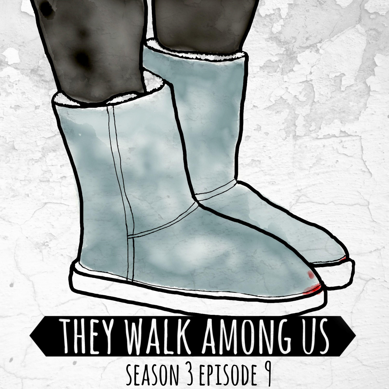 Season 3 - Episode 9 | They Walk Among Us UK True Crime on acast