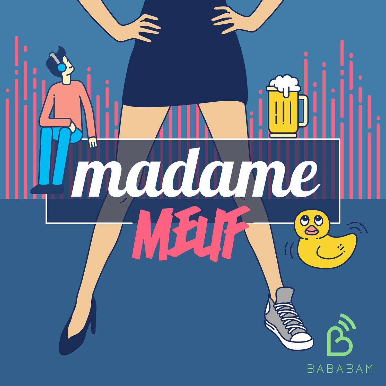 Madame Meuf:Bababam