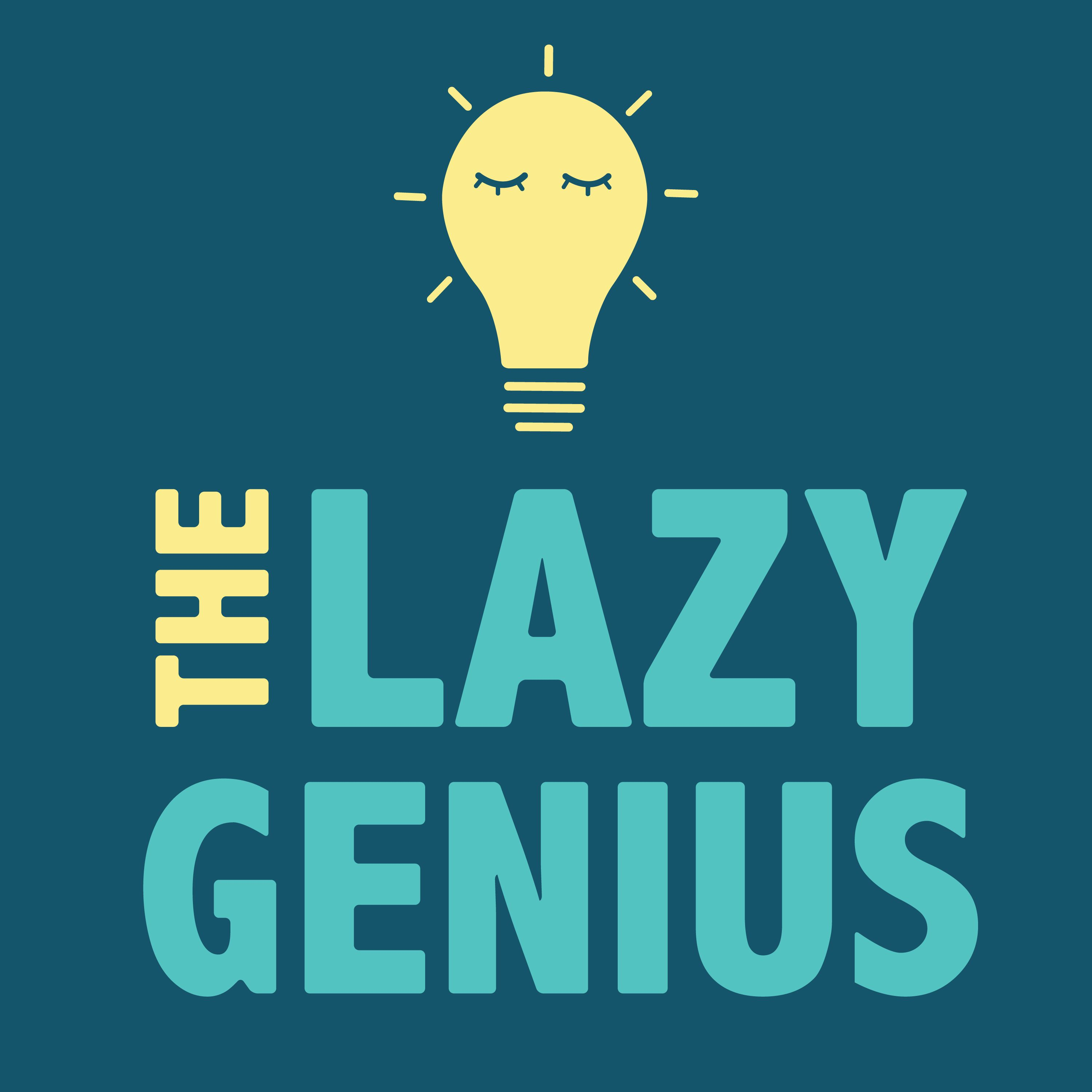 #188 - How to Lazy Genius a Pandemic Cookie Exchange