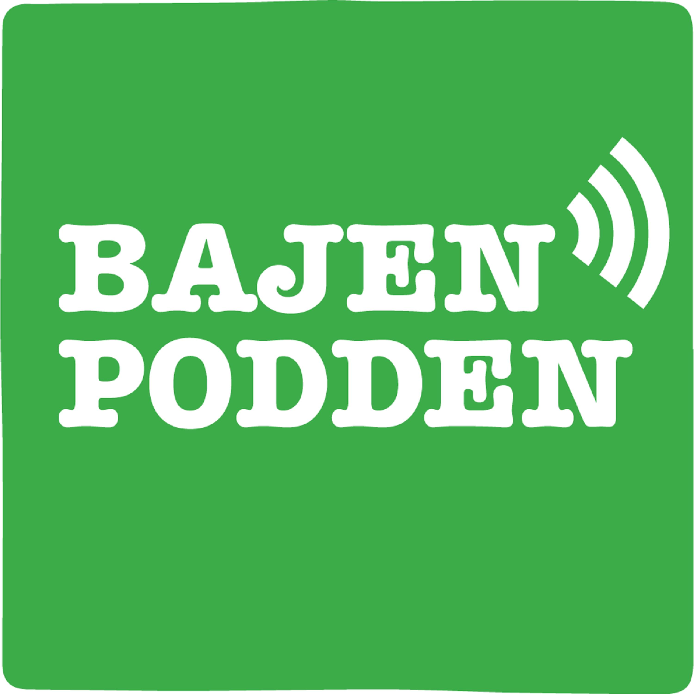 Bajenpodden