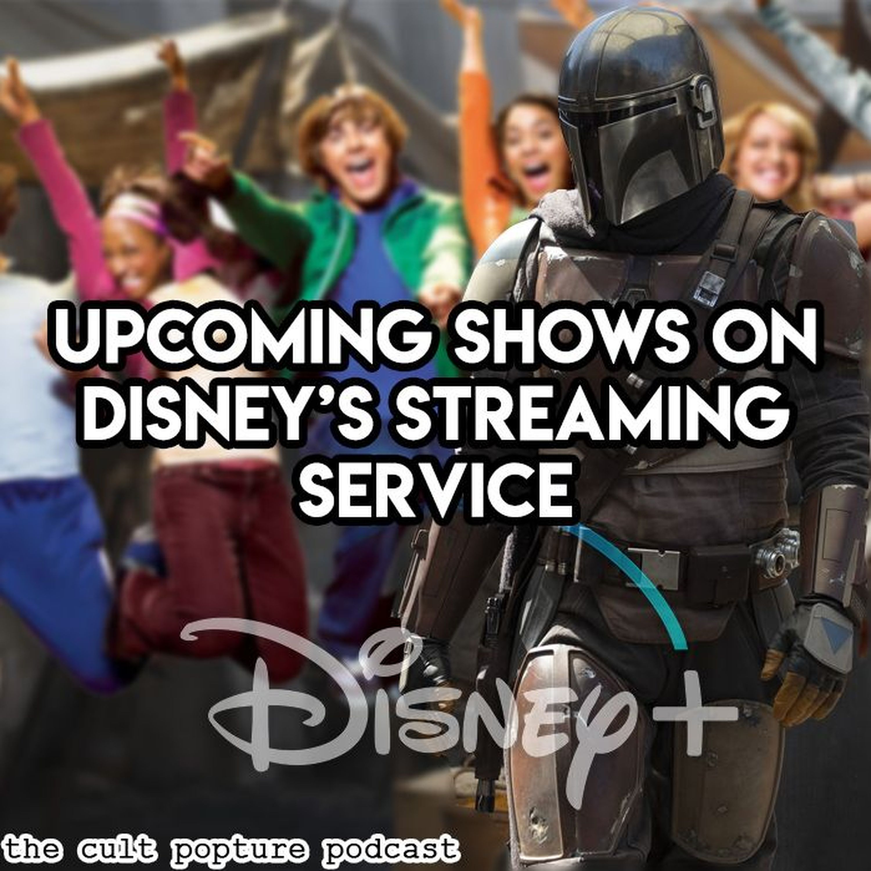 Disney's Streaming Service: All the Upcoming Shows and