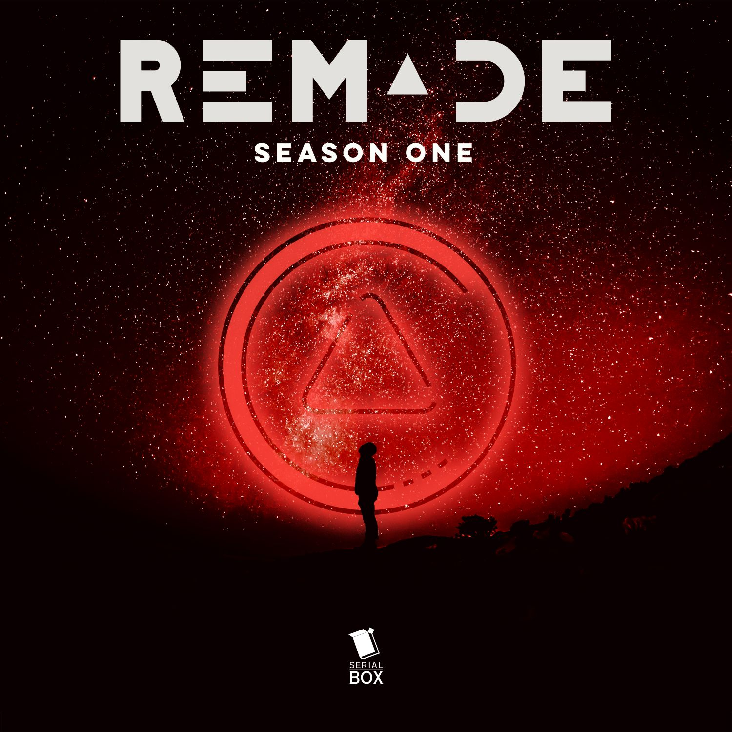 Serial Box presents the Remade podcast