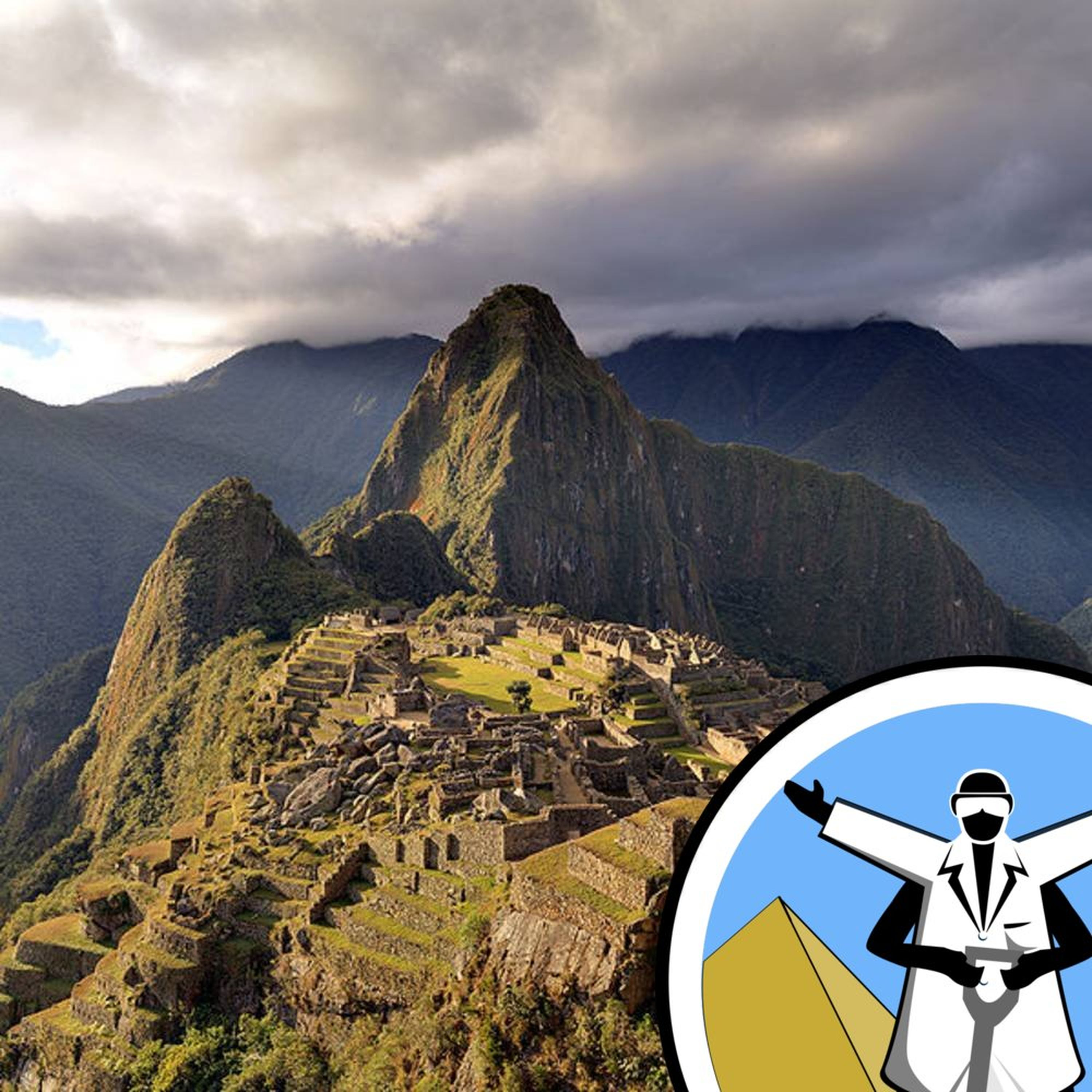 Hard-to-Reach Heritage: Israel and Peru