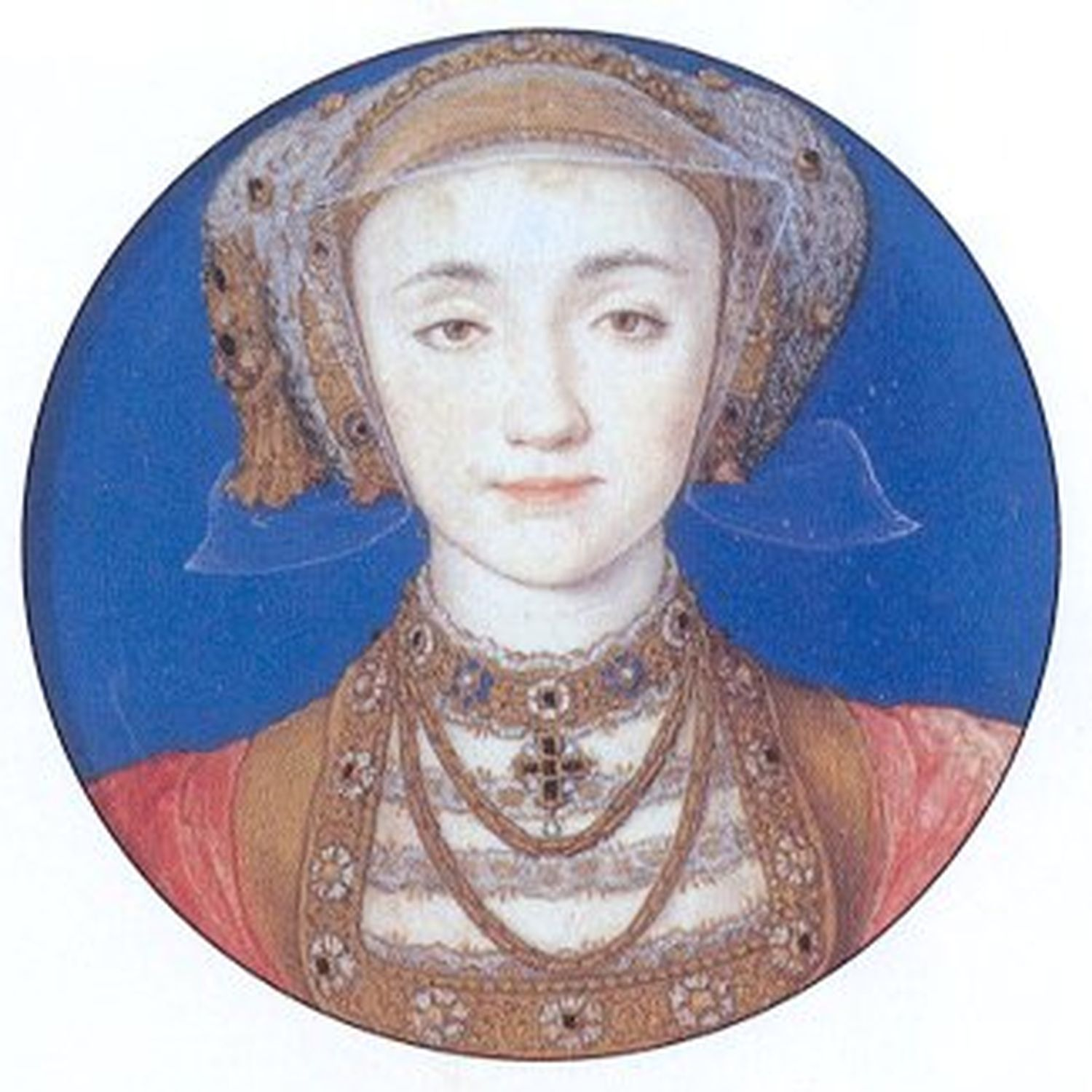 47 - Anne of Cleves (1): The Second Choice