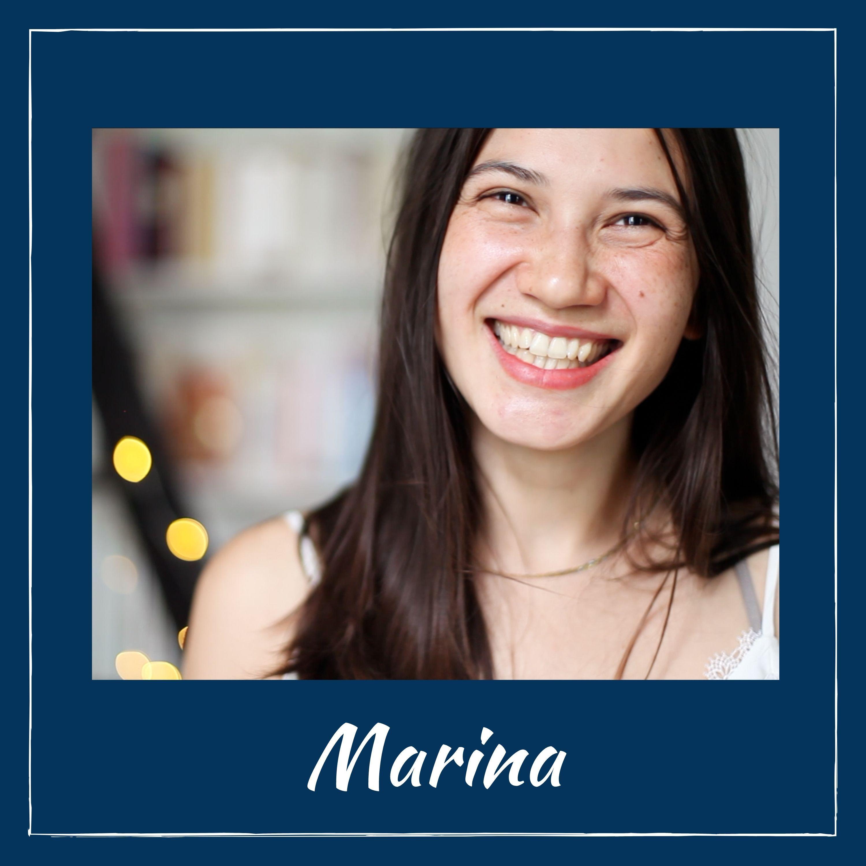 Cher Corps — Marina (concurrence mère-fille et cliché de la femme asiatique)