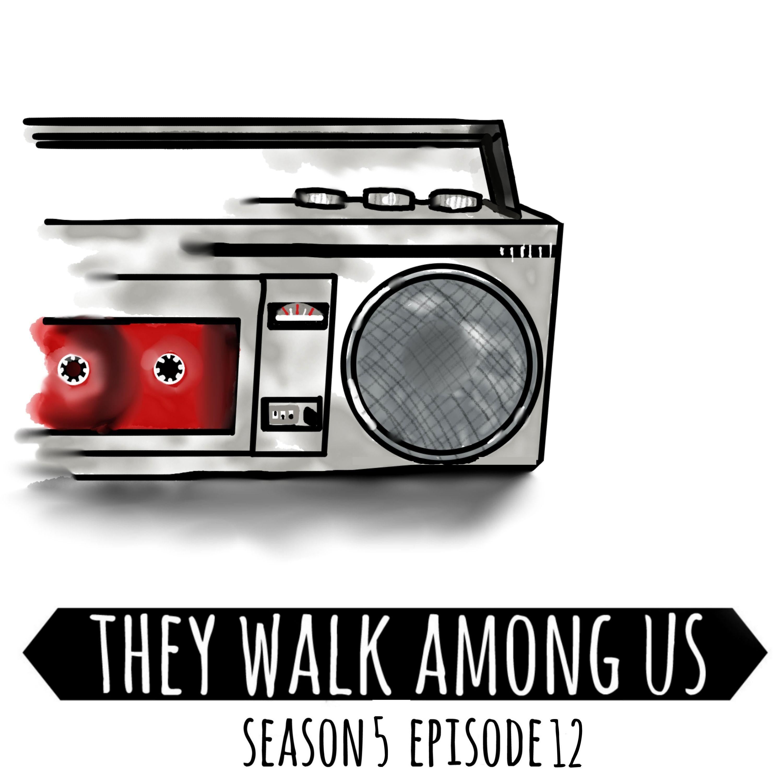 Season 5 - Episode 12