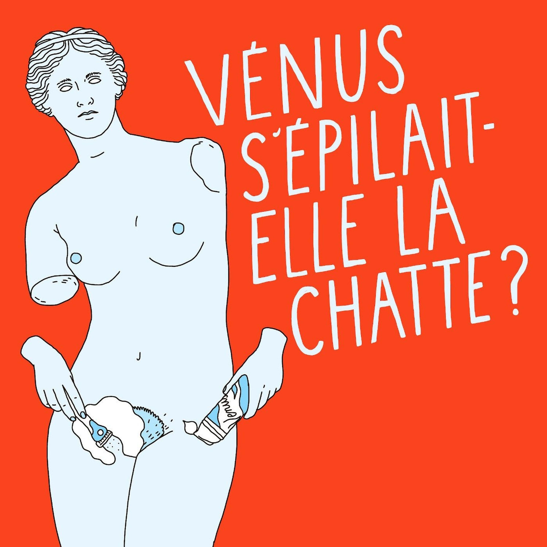 Bande-annonce Vénus s'épilait-elle la chatte ?