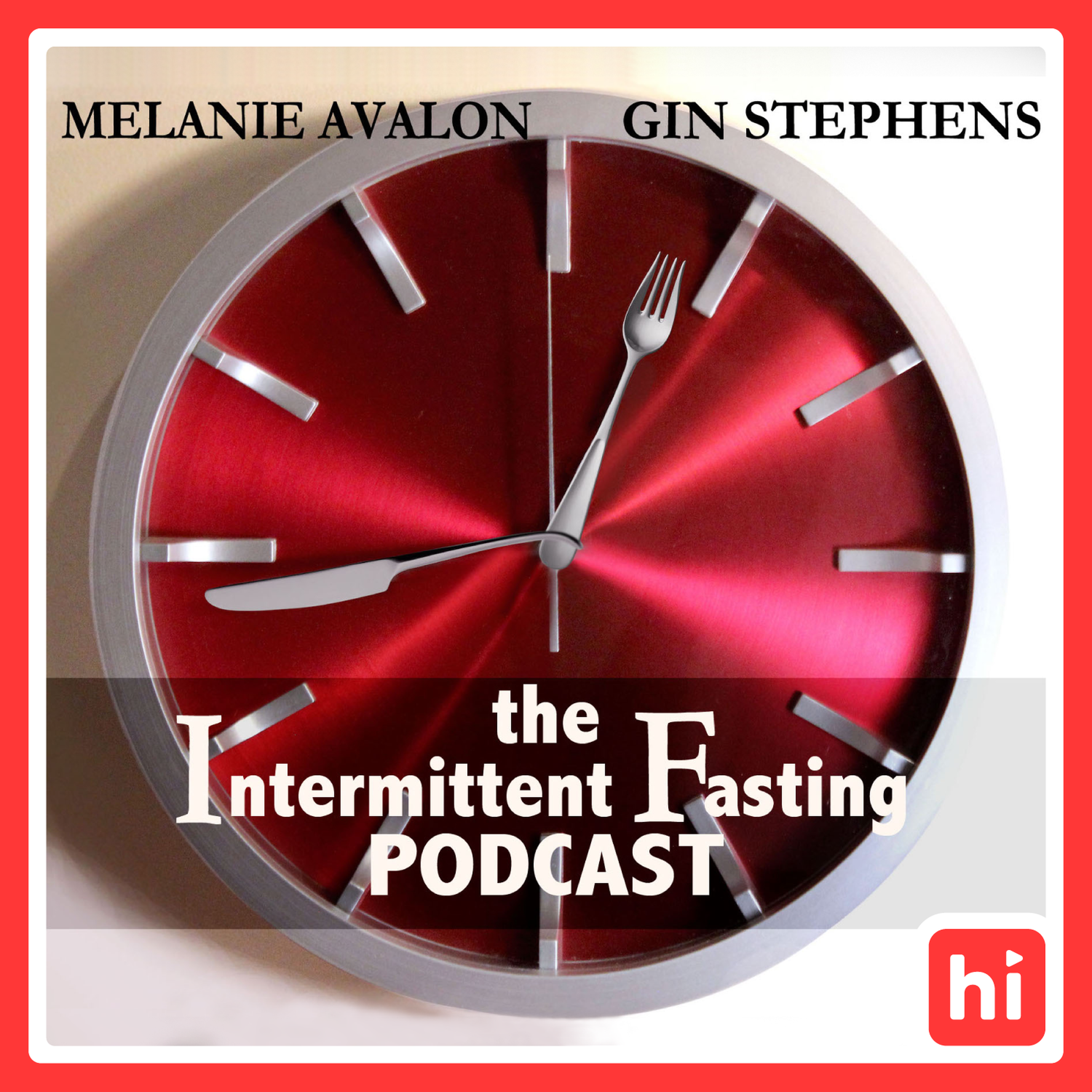 104 - Fasting Dreams, Smells And Insulin, Liposuction
