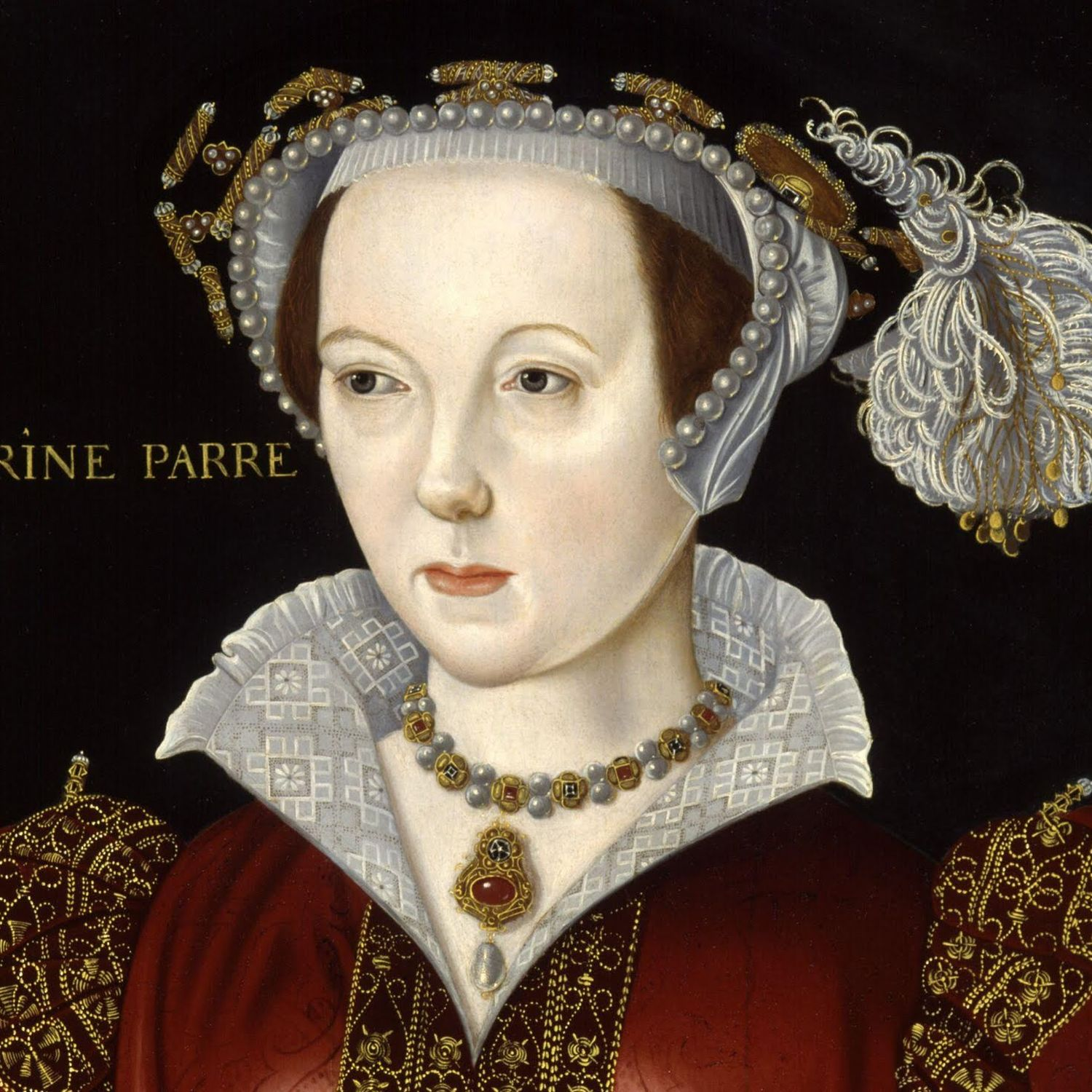 54 - Katherine Parr (2): The Reluctant Queen