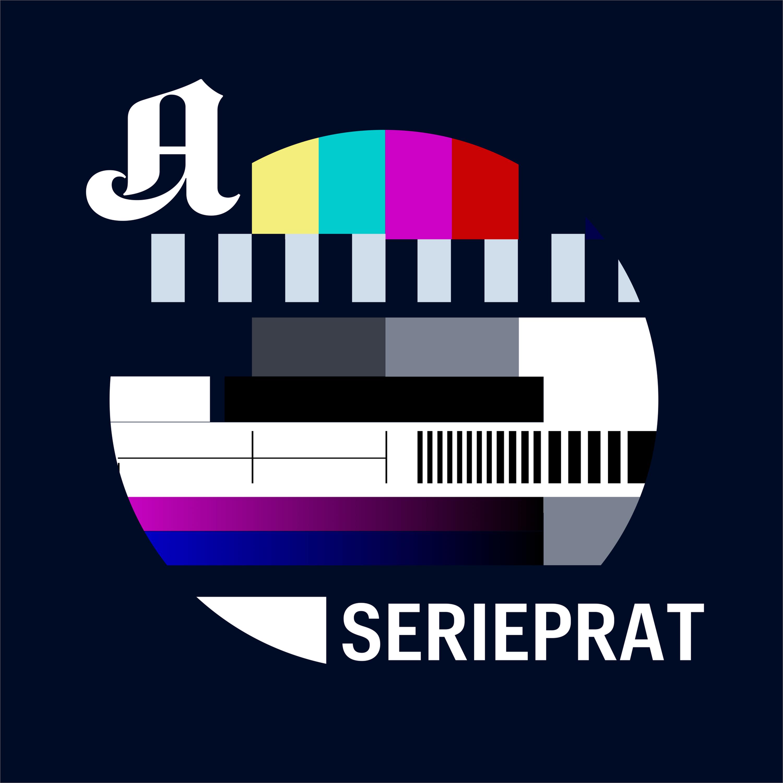 Våre seriefavoritter fra 2019