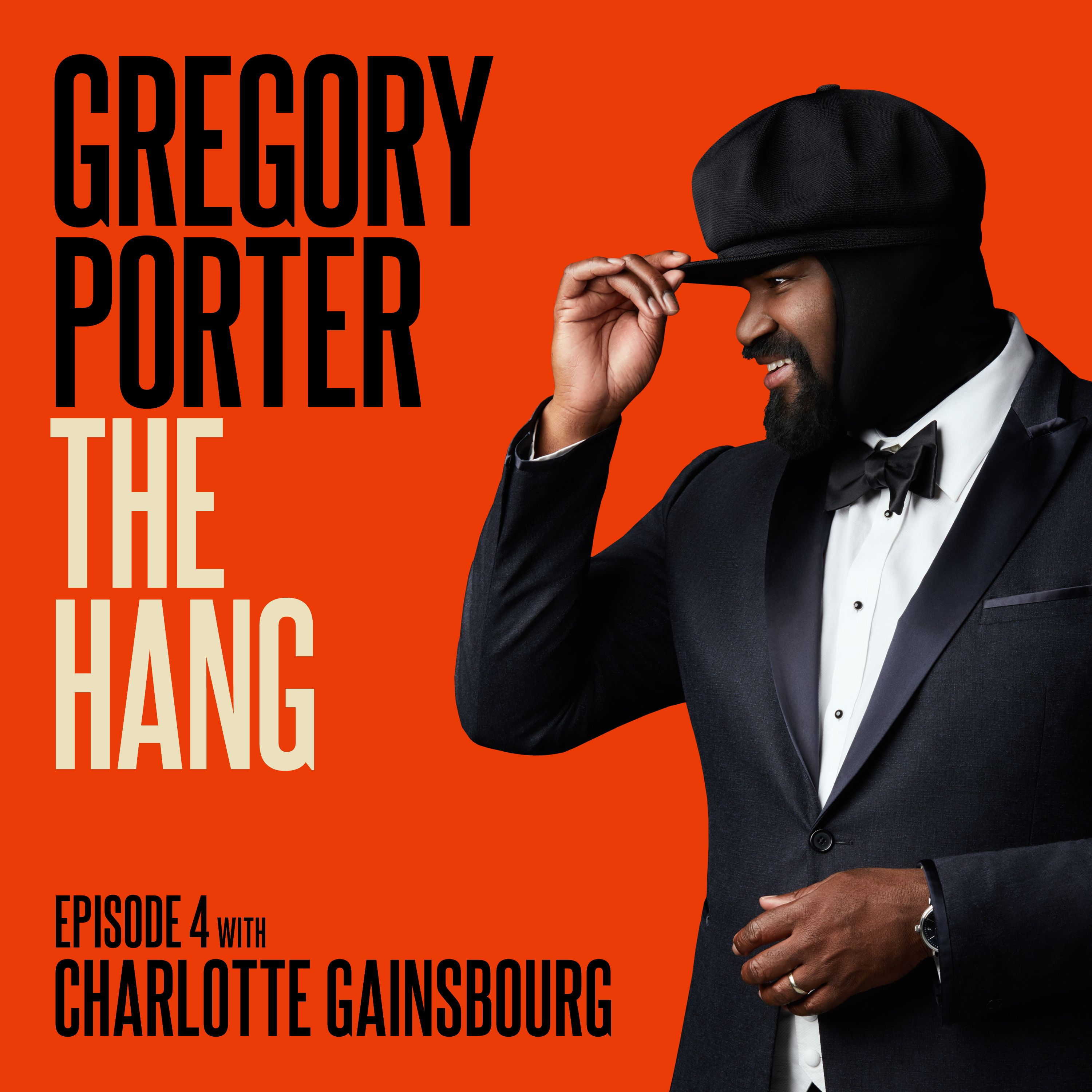 Episode 4: Charlotte Gainsbourg's Chateau