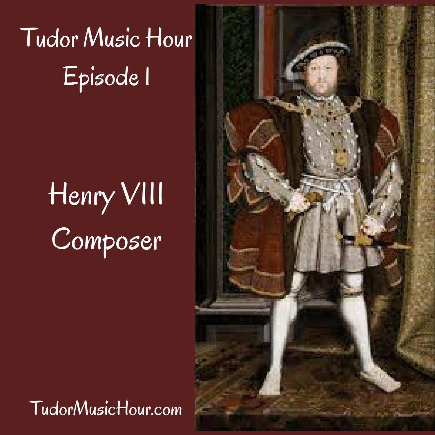 Supplemental: The Tudor Music Hour Episode 001