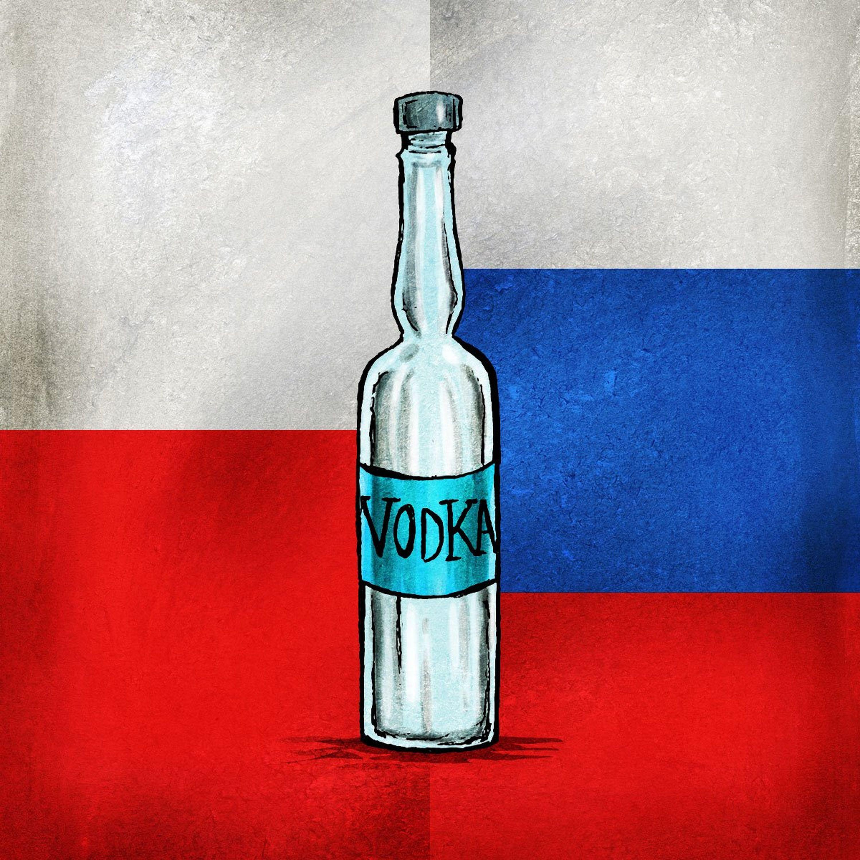 Episode #84- What Was the Vodka War?