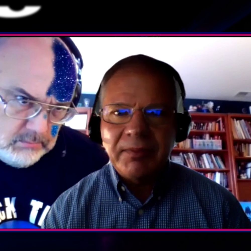 Lenny Zeltser, Minerva Labs - Paul's Security Weekly #585