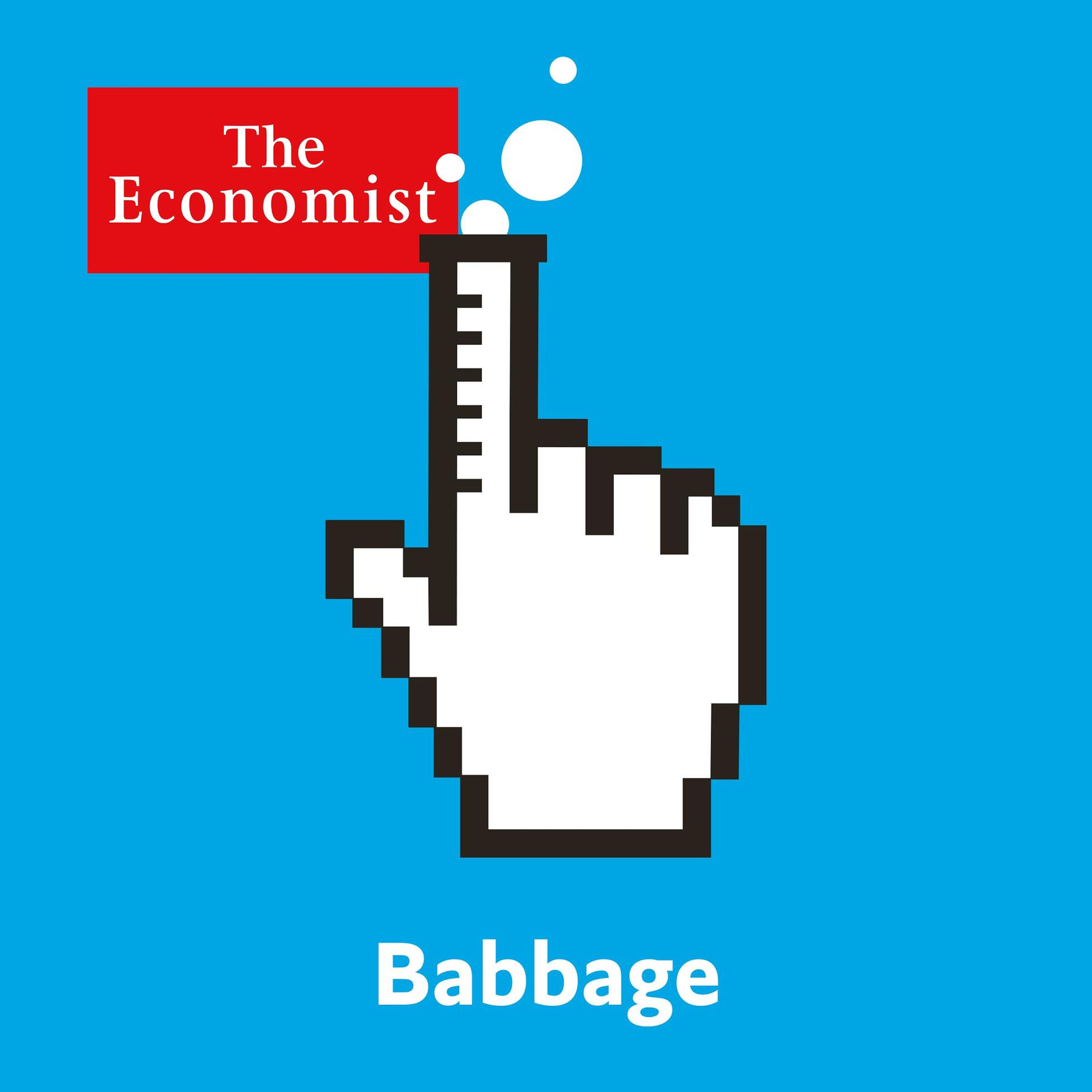 Babbage: Rocks in space