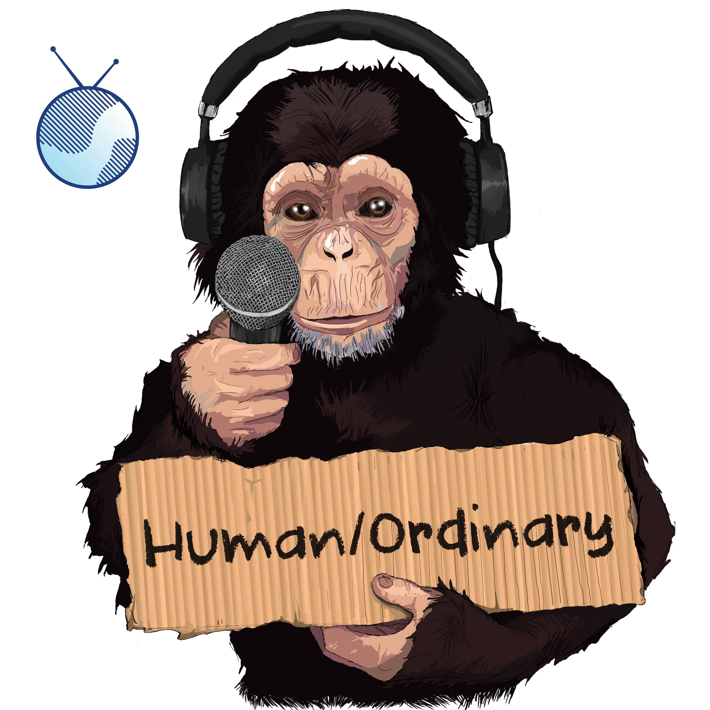 Human/Ordinary