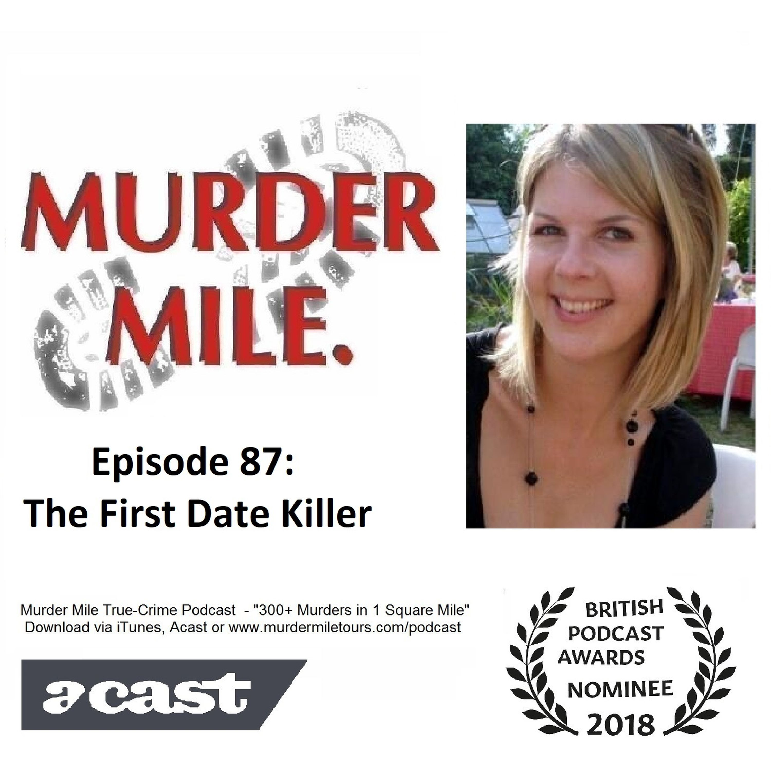 #87 - The First Date Killer