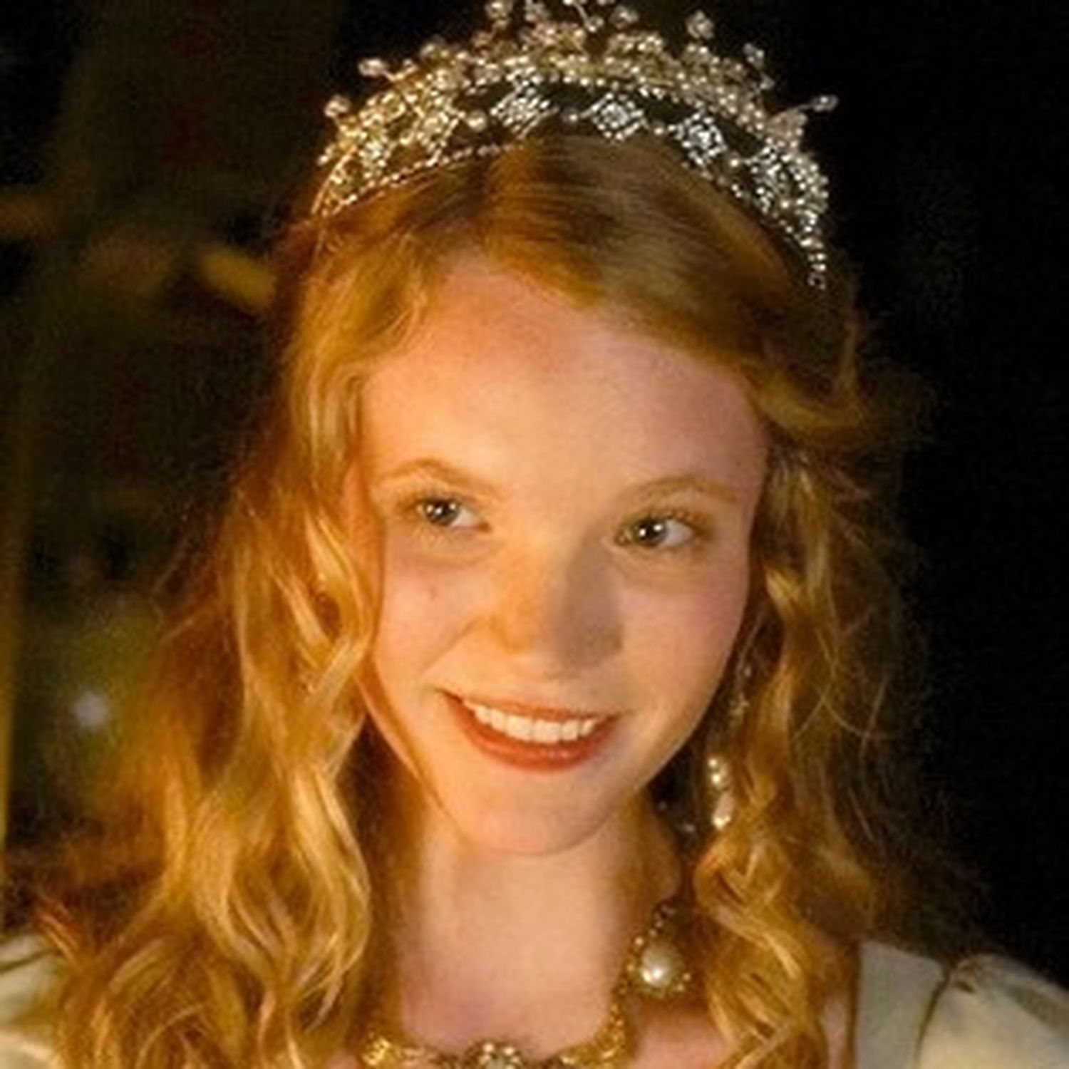 51 - Katherine Howard (2): No Will But His