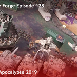 Masters of the Forge Episode 128 - Altar of War: Apocalyptic