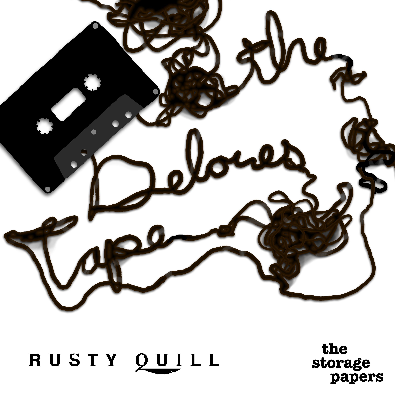S3E01 The Delores Tape