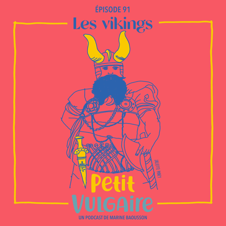Petit Vulgaire : LES VIKINGS